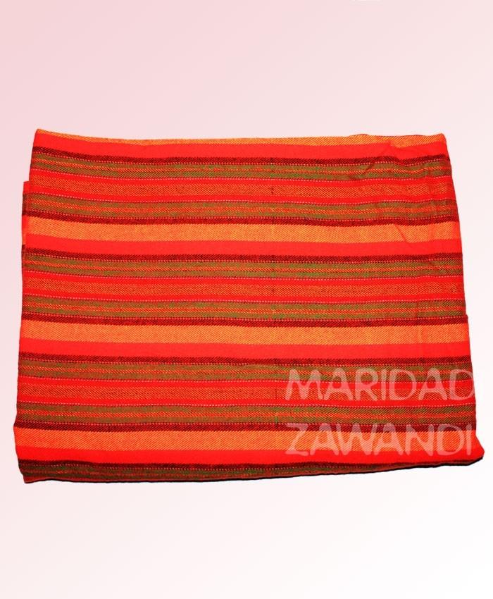 Massai Blanket