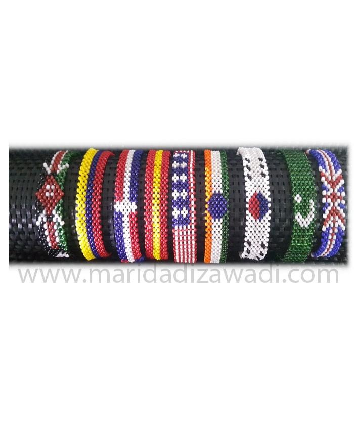 Maasai Wristband